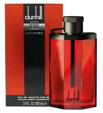 Dunhill Desire Red Extreme by Alfred Dunhill for Men EDT 3.4 oz 100 ML Spray NEW