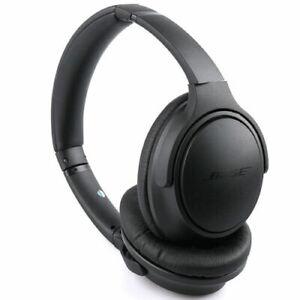 Bose SoundTrue Around Ear Stereo Headphones II Black