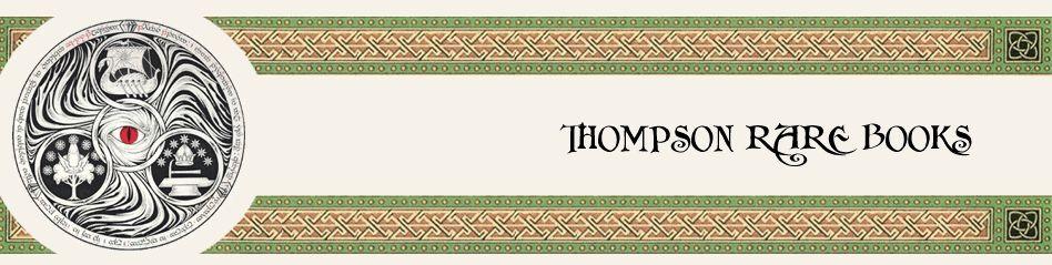 Thompson Rare Books