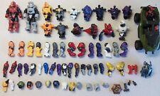 Halo Mega Bloks pezzi di ricambio