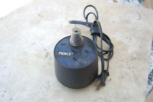 Vintage pierce Lead Pointer ac electric Powered rare