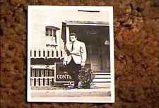 BEN CASEY TRADING CARD #17  TOPPS VF/NM 1962 VINCE EDWARDS