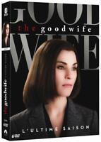 The Good Wife-Saison 7 // DVD NEUF