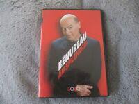 "DVD ""DIDIER BENUREAU AU SPLENDID : BOBO"" spectacle"