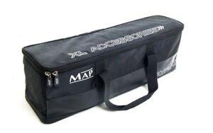 MAP Parabolix Layflat XL Carry Case - Black Edition - (H0923)