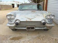 1958 Cadillac Eldorado ELDORADO BROUGHAM