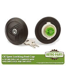 Locking Fuel Cap For Nissan Cabstar (internal 2 lug bayonet) From 2008 OE Fit