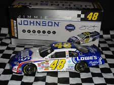 JIMMIE JOHNSON 2006 MONTE CARLO LOWES 60TH ANNIVERSARY