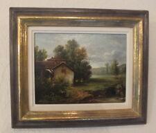 Original Oil painting by Heinz Schoelnhammer