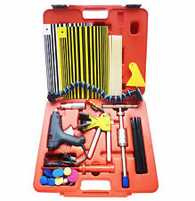 PDR Tool Car Body Dent Repair Tools PDR Kit Dent Puller Slide Hammer With Box