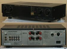 Marantz PM-35  Verstärker Amplificateur Poweramp int. shipping