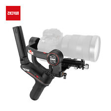 ZHIYUN WEEBILL S Gimbal Handheld 3-Axis Stabilizer For Mirrorless Camera UPGRATE