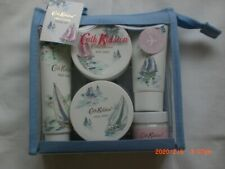 Cath Kidston Crisp Cotton Travel Set BNWT
