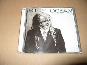 Billy Ocean - Because I Love You (2009)  cd  13 tracks Ex/ Near Mint Condition