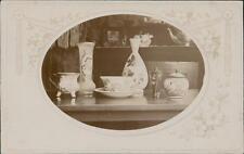 Edwardian Ceramics China vintage  RP QR755
