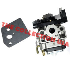 New Carburetor for Honda Fg110at Tiller Rototiller Gx25 25cc 1hp Carburetor