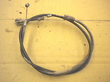 1978 Suzuki DS 125 clutch cable