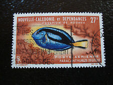 NOUVELLE CALEDONIE timbre yt aerien n° 77 obl (A4) stamp new caledonia