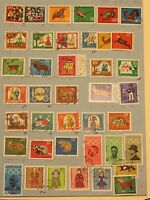 Germany - Over 160 Mint / Used Semi Postals - Lot 010217
