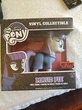 Funko Pop My Little Pony Hot Topic Maud Pie Vinyl Figure