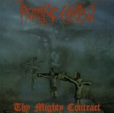 ROTTING CHRIST - THY MIGHTY CONTRACT   VINYL LP NEW+