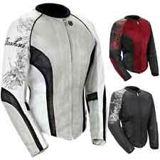 Joe Rocket Street Gear Cleo 2.2 Mesh Women's Motorcycle Jackets