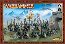 Warhammer Night Goblins | Games Workshop 2006 Sealed Box