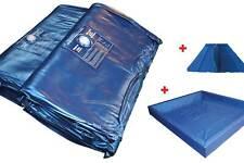 Wasserbettmatratze Wasserkern Wassermatratze Dual Softside - Mesamoll 2