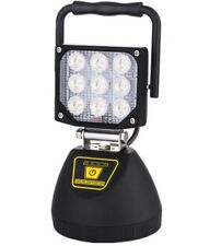 Camping Portable  powerful 27W LED Work Light Flood Light With Magnetic Base