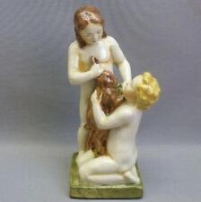 Keramiken Figuren im Jugendstil