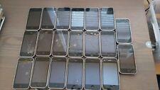 20 x Apple iPhone 3G 8GB Wholesale Batch Sale Repair Spares 11575