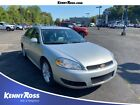 2015 Chevrolet Impala LTZ ilver Ice Metallic Chevrolet Impala Limited with 60473 Miles available now!