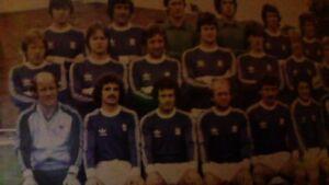 Birmingham City v Bristol Rovers - 1 September 1979