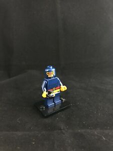 Lego X-men Vs Sentinel 76022 Cyclops Mini figure Superheroes Minifig