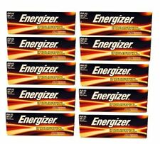 100 x Energizer AA Industrial Battery Alkaline Long Expiry Date