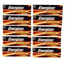 100 x Energizer AA Industrial Battery Alkaline Long Expiry Date