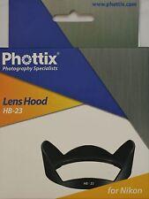 Paraluce Phottix HB-23 per Nikon AF-S 17-35mm F/2.8 D IF-ED, AF 18-35mm IF ED