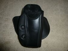 Safariland Glock 1722 568-83 207 Paddle & Belt Loob Combo Holster