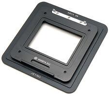 Adapter For Mamiya 645 Back To Arca 69 F Phase One Sinar Leaf Digital Back