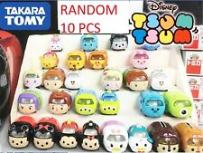 RANDOM 10X Takara Tomy Tomica Disney Motors Tsum Tsum Diecast DIFFERENT Toy cars