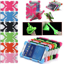"""For Various 10"""" 10.1"""" Tablet Kids Safe Universal Shockproof Silicone Case Cover"""