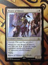 Bearer of Silence   MTG  Magic  (Mint-NM)