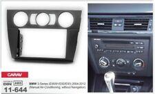 CARAV 11-644 2Din Marco Adaptador de Radio para BMW 3 E90/E91/E92/E93 2004-2012