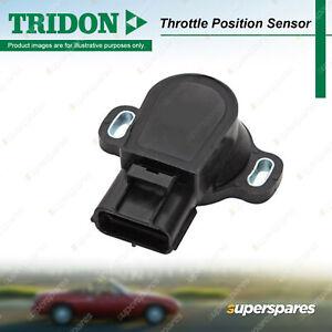 Tridon TPS Throttle Position Sensor for Lexus GS300 JZS147 3.0L 2JZ-GE