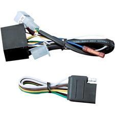 Kuryakyn trailer light 5 wire TO 4 wire wiring adapter kit