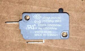Honeywell V15T22-EC200 Micro Switch