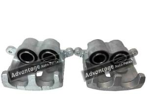 FITS JEEP GRAND CHEROKEE MK2 1999>2005 FRONT LEFT & RIGHT BRAKE CALIPERS - NEW