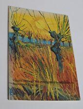 Vincent van Gogh Rijksmuseum Kröller-Müller, Otterlo Nederlands - Engels