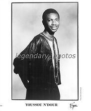 Youssou N'Dour   Virgin Original Music Press Photo