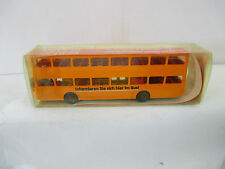 Wiking 1/87 24730 MAN SD 200 Berlin Bus WS2546